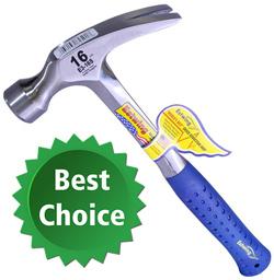 Estwing Rip Claw Solid Steel Hammer