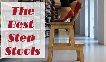 The Best Step Stools