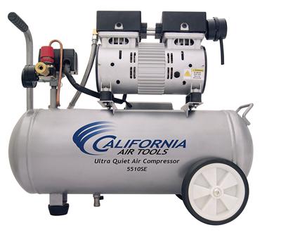 California Air Tools 5510SE