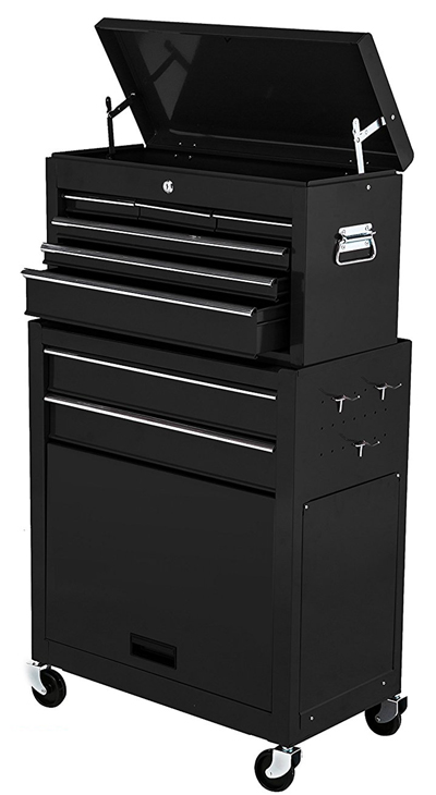 Handyman Heavy Duty U2013 Best Garage Tool Chest