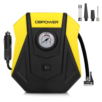 DBPOWER 150PSI 12V DC Portable Compact