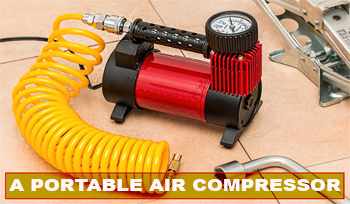 How To Use An Air Compressor >> How To Use A Portable Air Compressor The Systematic Guide To Use
