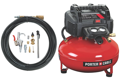 PORTER-CABLE C2002-WK Oil-Free UMC