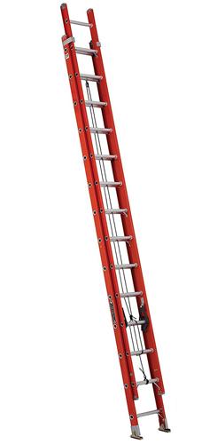 Louisville Ladder FE3228 Fiberglass