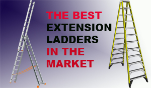 The Best Extension Ladders