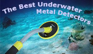The Best Underwater Metal Detectors