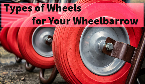 Types of Wheels