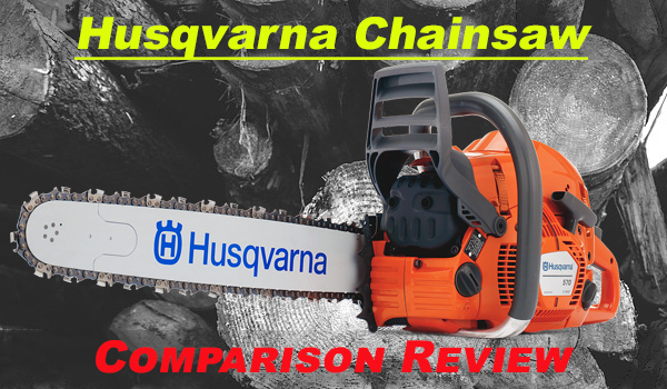 Husqvarna Сhainsaw