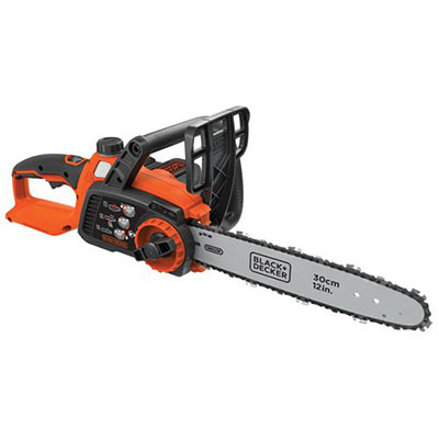 Black+Decker LCS1240
