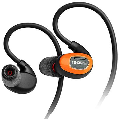 ISOtunes PRO Bluetooth Earplug