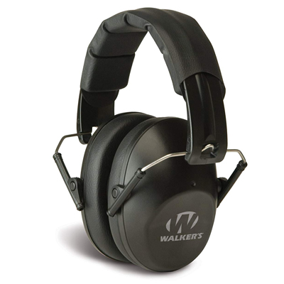 WALKERS HEARING PROTECTION