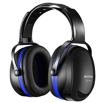 Mpow Noise Reduction Safety Ear Muffs