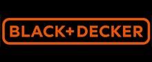 BLACK & DECKER brand