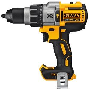 DEWALT 20V MAX XR Hammer Drill (DCD996B)