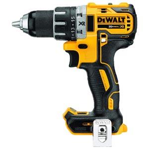 DEWALT 20V MAX XR Brushless Drill/Driver (DCD791B)