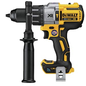 DEWALT 20V MAX XR Premium Hammer Drill (DCD997CB)