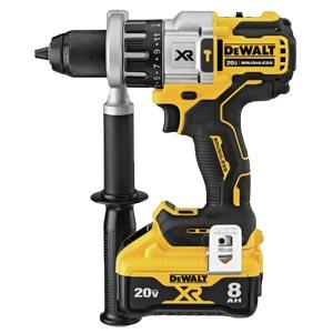 DEWALT 20V MAX XR Rotary Hammer/Drill Combination Kit (DCD998W1)