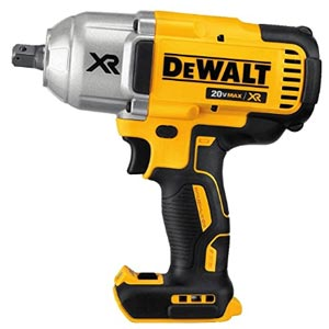 DEWALT 20V MAX XR Impact Wrench DCF899B