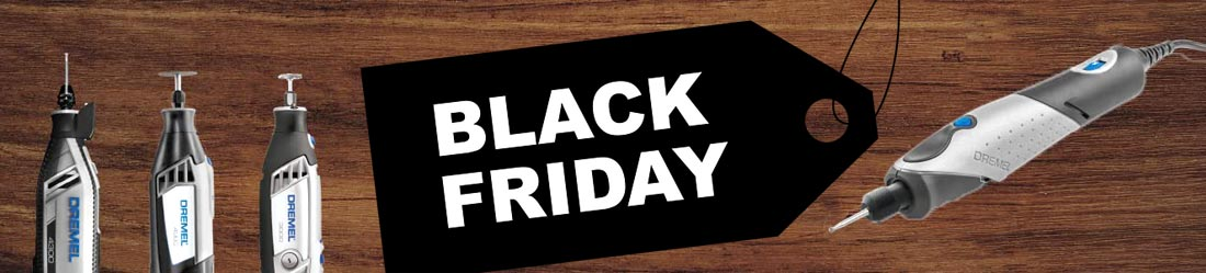 Dremel Black Friday Deals