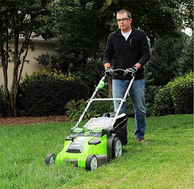 Grass Cut Quality