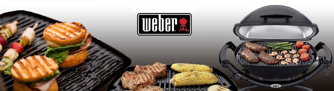 Weber Q1000 vs Q1200 vs Q2200 vs Q1400 vs Q2400