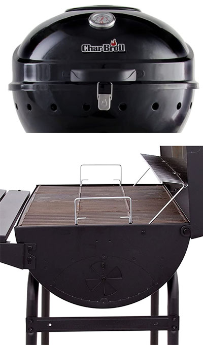 Vents Char-Broil