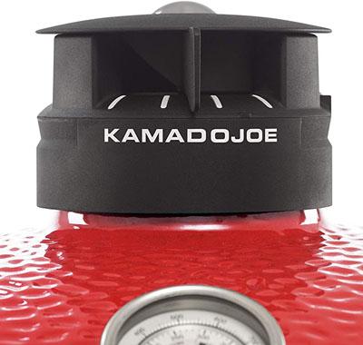 Vents Kamado
